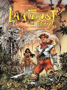 Lanfeust de Troy volume 1: O marfim do Magohamoth