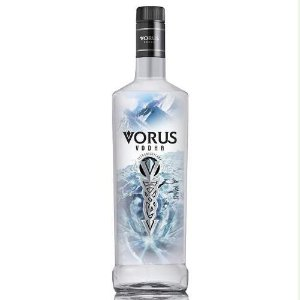 Vodka Vorus - 1L