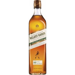 Whisky Johnnie Walker Select Casks - Rye Cask Finish - 700 ml