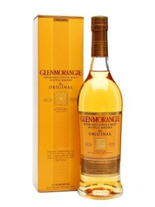 Whisky Glenmorangie 10 anos - 750 ml