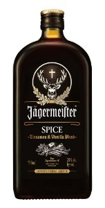 Licor Jägermeister Spice - 700ml