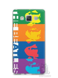 Capa Capinha Samsung A7 2015 The Beatles #2