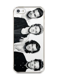 Capa Iphone 5/S One Direction #1