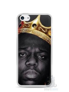 Capa Iphone 5C The Notorious B.I.G.