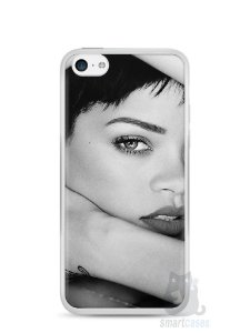 Capa Iphone 5C Rihanna #5