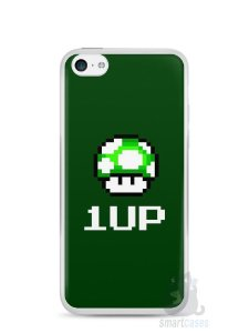 Capa Iphone 5C Super Mario #3