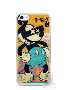 Capa Iphone 5C Mickey Mouse #1