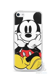 Capa Iphone 5C Mickey Mouse #2