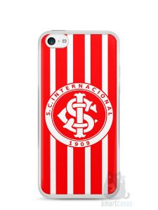 Capa Iphone 5C Time Internacional