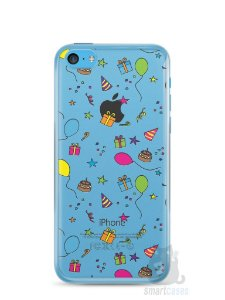 Capa Iphone 5C Festa