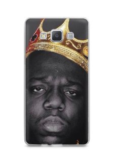 Capa Samsung A5 The Notorious B.I.G.