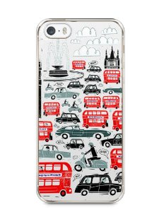 Capa Iphone 5/S Londres #2