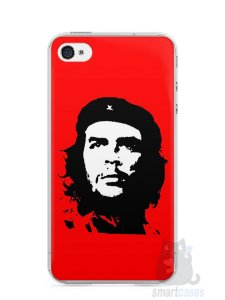 Capa Iphone 4/S Che Guevara