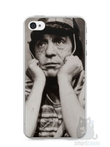 Capa Iphone 4/S Chaves