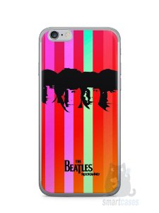 Capa Iphone 6/S The Beatles #4