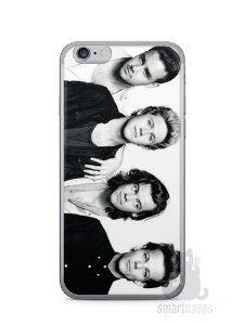 Capa Iphone 6/S One Direction #1