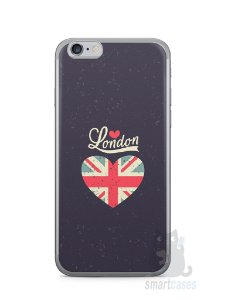 Capa Iphone 6/S Londres #5