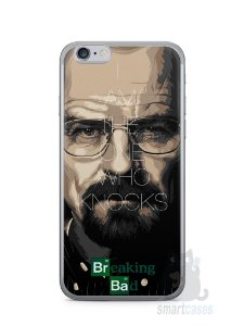 Capa Iphone 6/S Breaking Bad #7