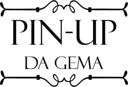 Pin-Up da Gema