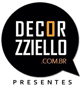 Decorzziello - Presentes Criativos e Divertidos