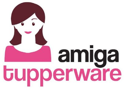 Amiga Tupperware