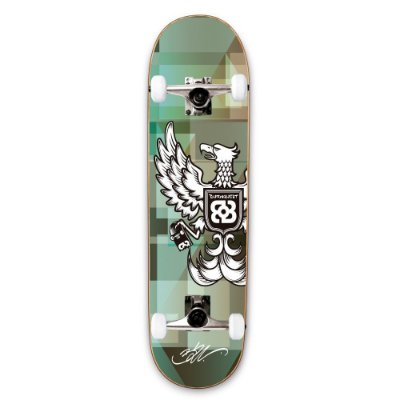 Skate Street Bob Burnquist Aguia ES073 Long