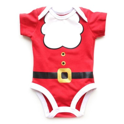 Body do Papai Noel Barbinha