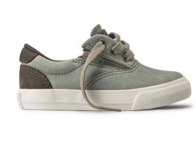 Converse All Star SKidGrip Verde Militar