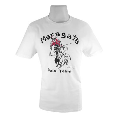 Camiseta Maragata Polo Team