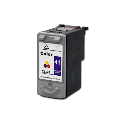 Cartucho Canon CL41 Colorido Compativel 20ml IP1200 IP2500 CL 41