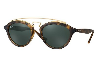 Ray Ban Gatsby Oval Large RB4257 710/71