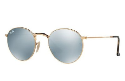 Ray Ban Round RB3447N 001/30