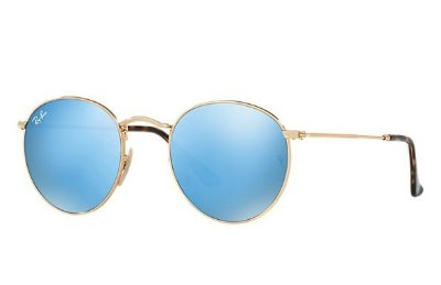 Ray Ban Round RB3447N 001/9O