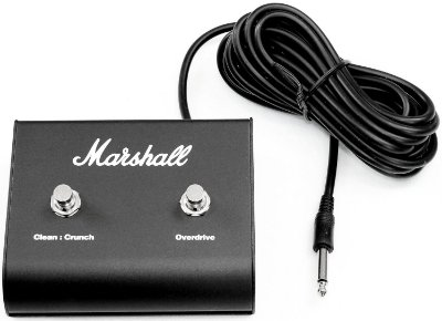 Pedal Footswitch Marshall Pedl 90010