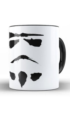 Caneca Star Wars Stormtrooper Face