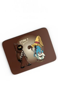 Mouse Pad Star Wars Wizard