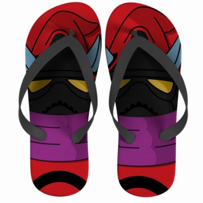 Chinelo Star Wars He-Man - Orco Strompers