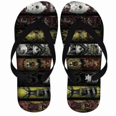 Chinelo Game of Thrones