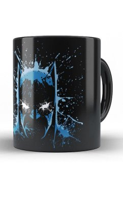 Caneca Batman Super Heroi