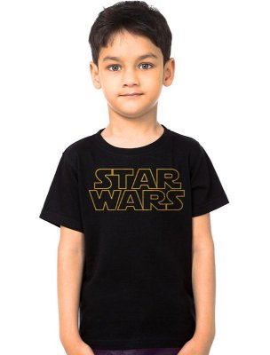 Camiseta Infantil Star Wars