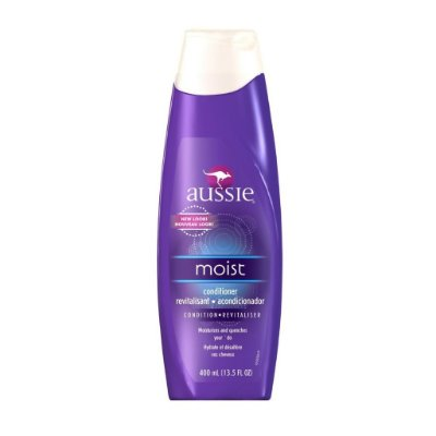Aussie Condicionador Moist - 400ml