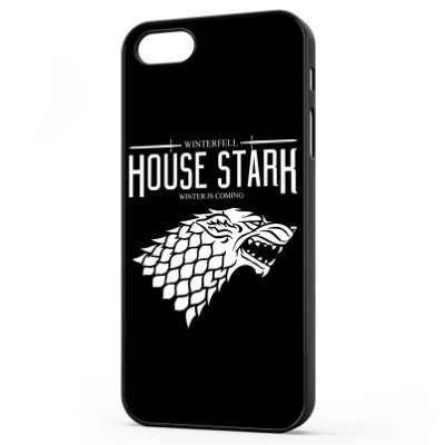 Capa para Celular Game of Thrones - House Stark