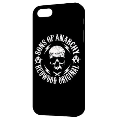 Capa para Celular Sons of Anarchy - Redwood