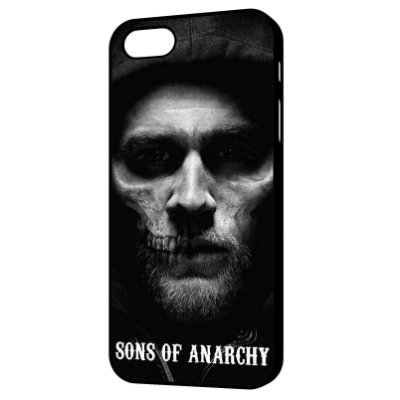 Capa para Celular Sons of Anarchy - Skull