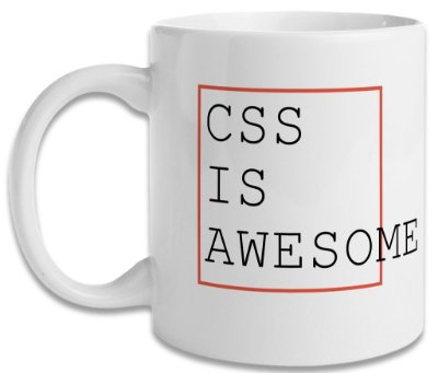 Caneca CSS is Awesome