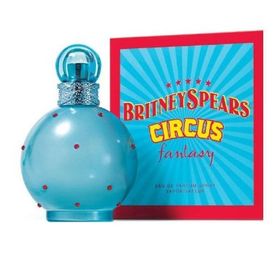 Circus Fantasy Feminino EDP 30ml Britney Spears
