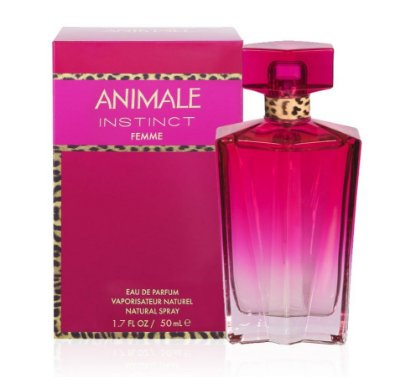 Animale Instinct Feminino 100ml