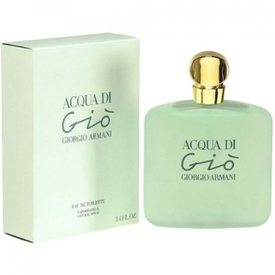 Acqua di Gió Feminino 100ml