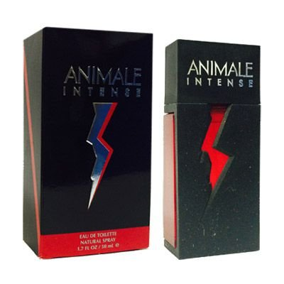 Animale Intense Masculino 100ml