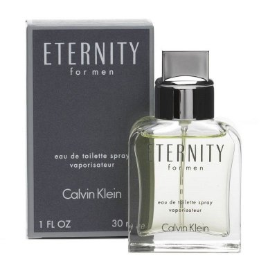 Eternity Masculino 100ml Calvin Klein